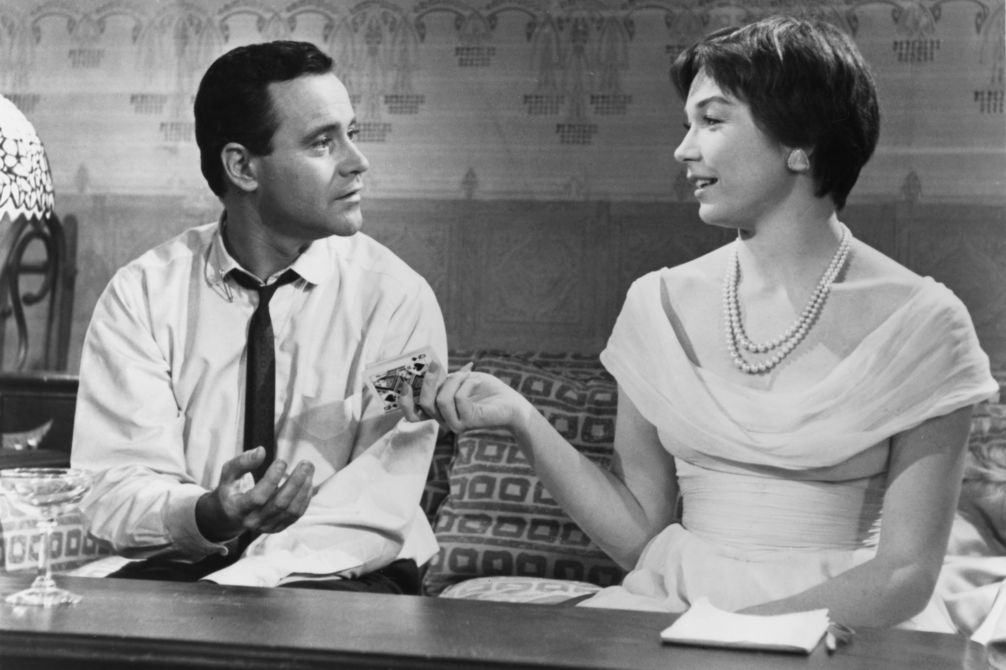 the apartment 2012 directed by billy wilder film review