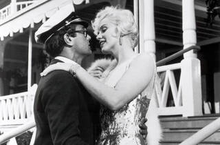 Summer Classic Film Series: Some Like It Hot