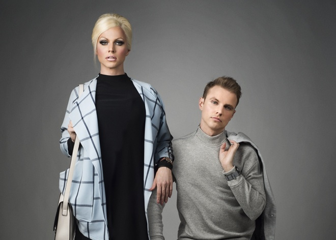 Drag Race's Courtney Act talks fall fashion trends and reality TV​