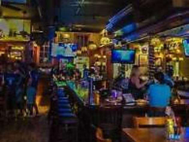 Tavern on Wells