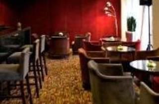 Selesa Lounge and Terrace