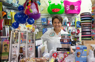 Huellas Pet Shop