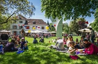 Fondation Beyeler Sommerfest