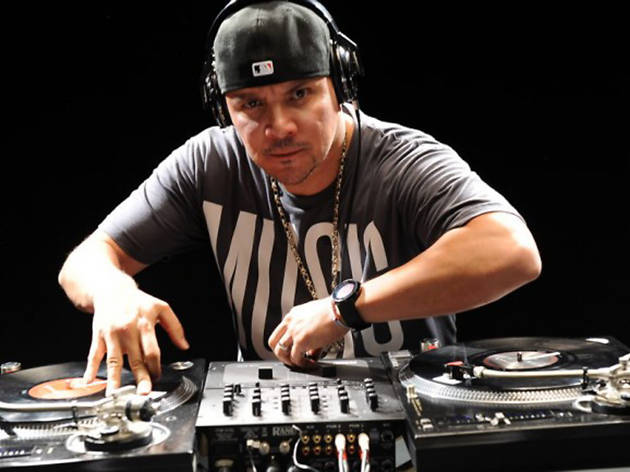 Pump up the JAMS: A Tribute to DJ AM with Mix Master Mike