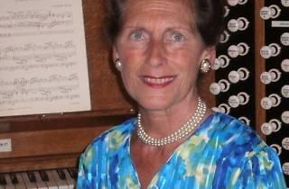 Orgue al Palau: Jennifer Bate