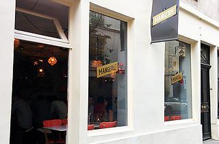 La Mangerie (© ER/Time Out Paris)