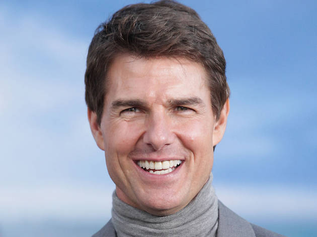 Tom Cruise - how can he make us love him again after Mission Impossible 4