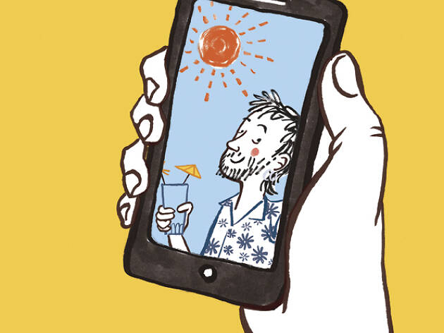 500 selfies veraniegos - convocatoria