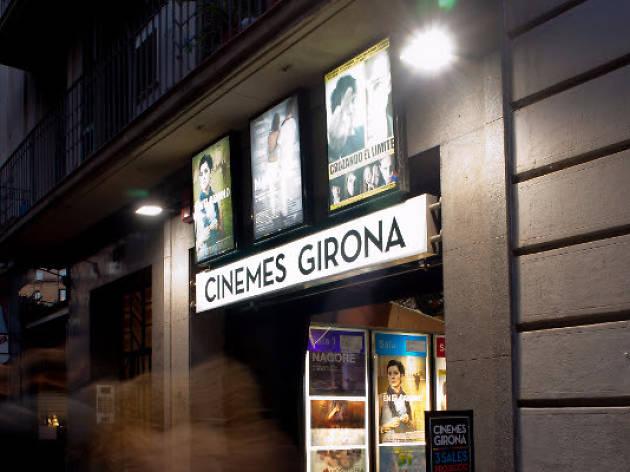 Cinemes Girona
