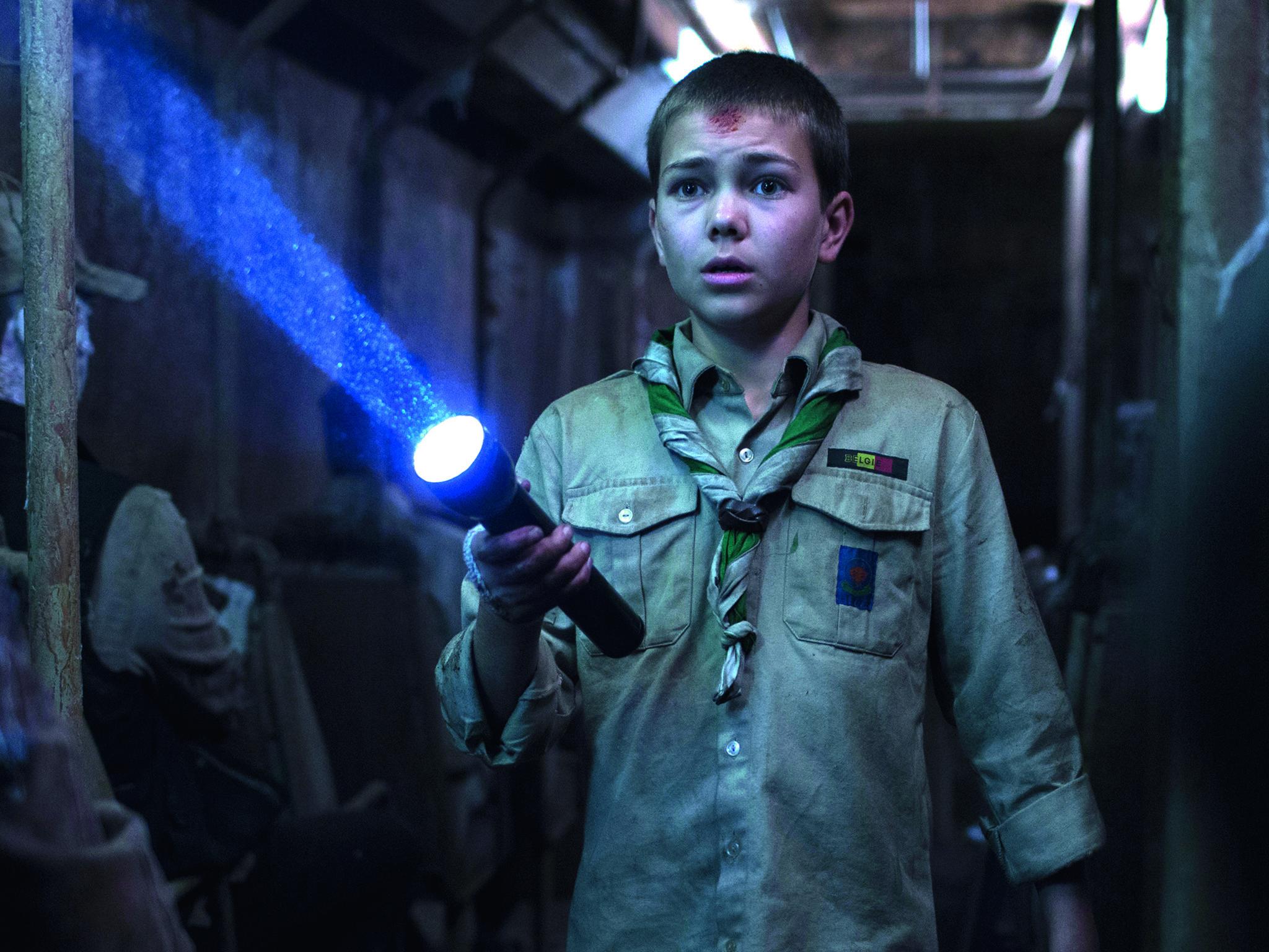 intergalactic movie 2014 trailer - HD1920×1080