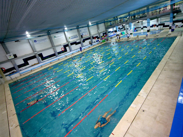 Club Esportiu Mediterrani Regent Mendieta