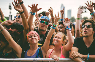 Stream Lollapalooza from your couch this weekend