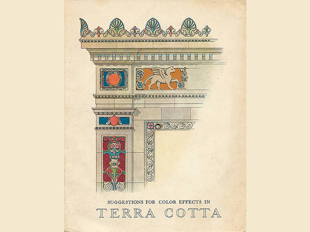 """Tools of the Trade: 19th and 20th Century Architectural Trade Catalogs"""