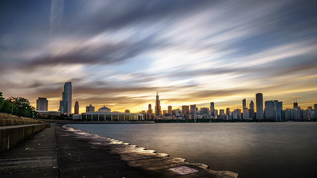 21 signs you're not gonna make it in Chicago