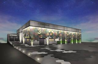3DCG Theatre