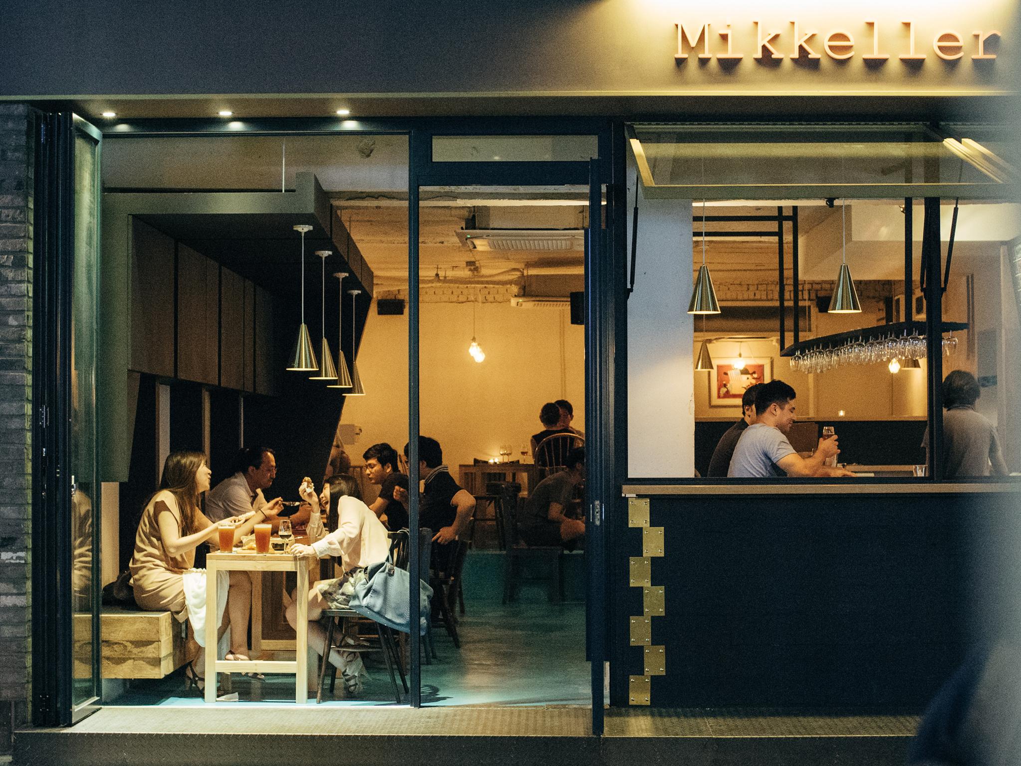 Mikkeller Bar Seoul