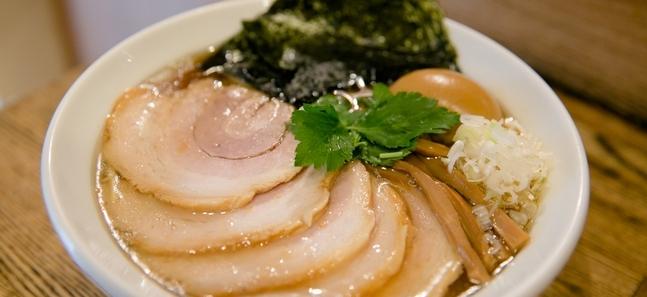 虎ノ門、シメの麺10選