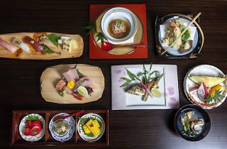Shun Ka Shuu Tou's 2nd anniversary dinner