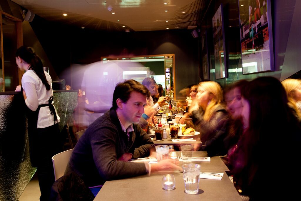 Late-night bars in London, VQ Chelsea