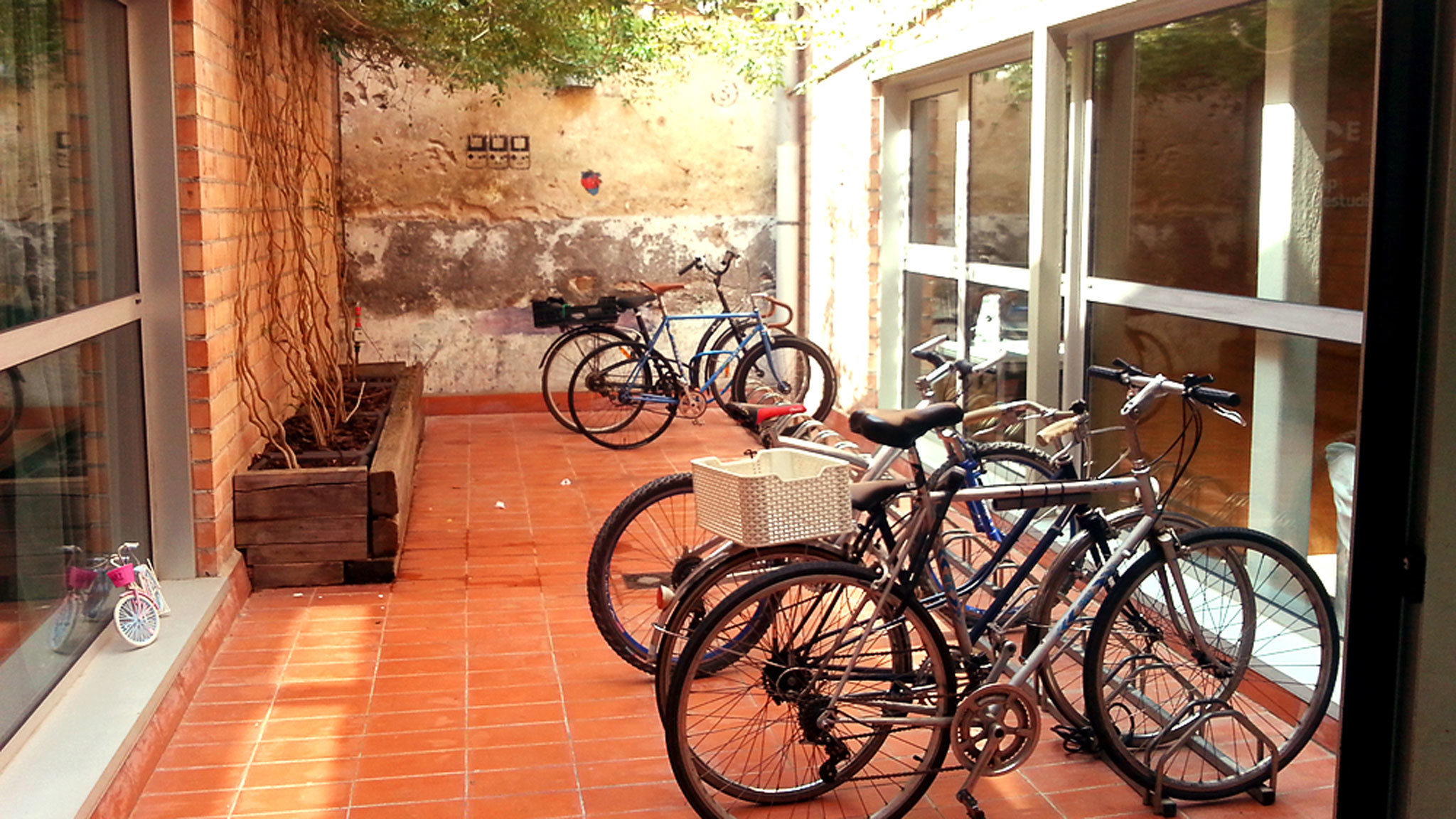 See more of Barcelona by bike