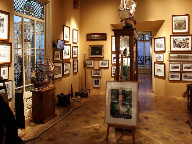 Hemp Museum Gallery