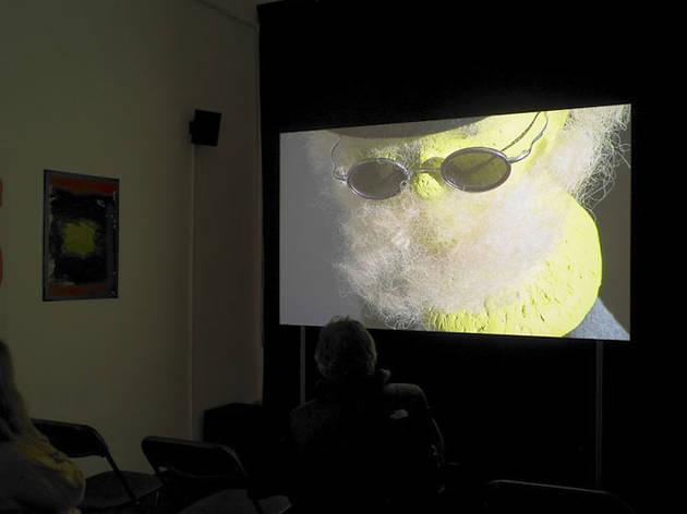 """""""MCA Screen: Jos de Gruyter ans Harald Thys"""""""