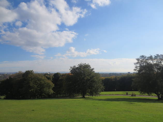 10 of Manchester's best picnic spots