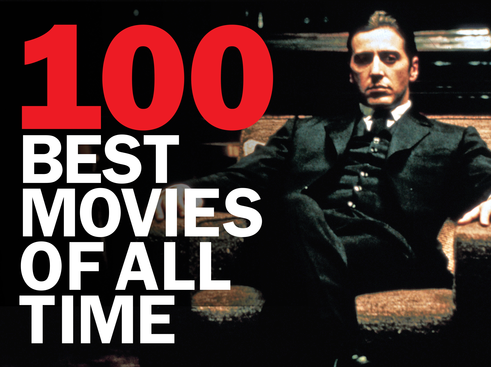 Pokies Make All Top Of Time 100 Movies Hollywood submit
