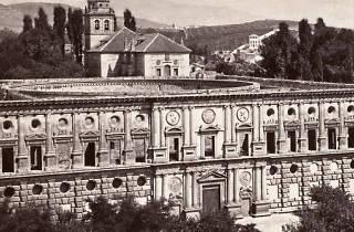 Mirar la arquitectura: fotografía monumental en el siglo XIX