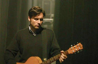 Jim Adkins (Jimmy Eat World)