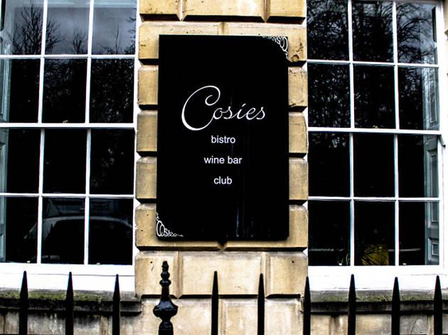 Cosies Bristol