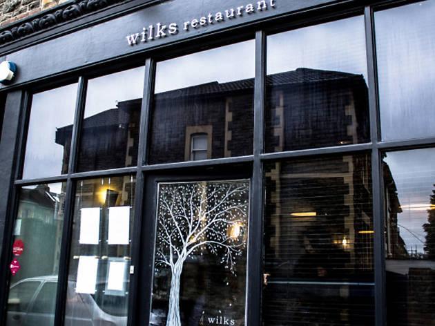 Wilks Bristol