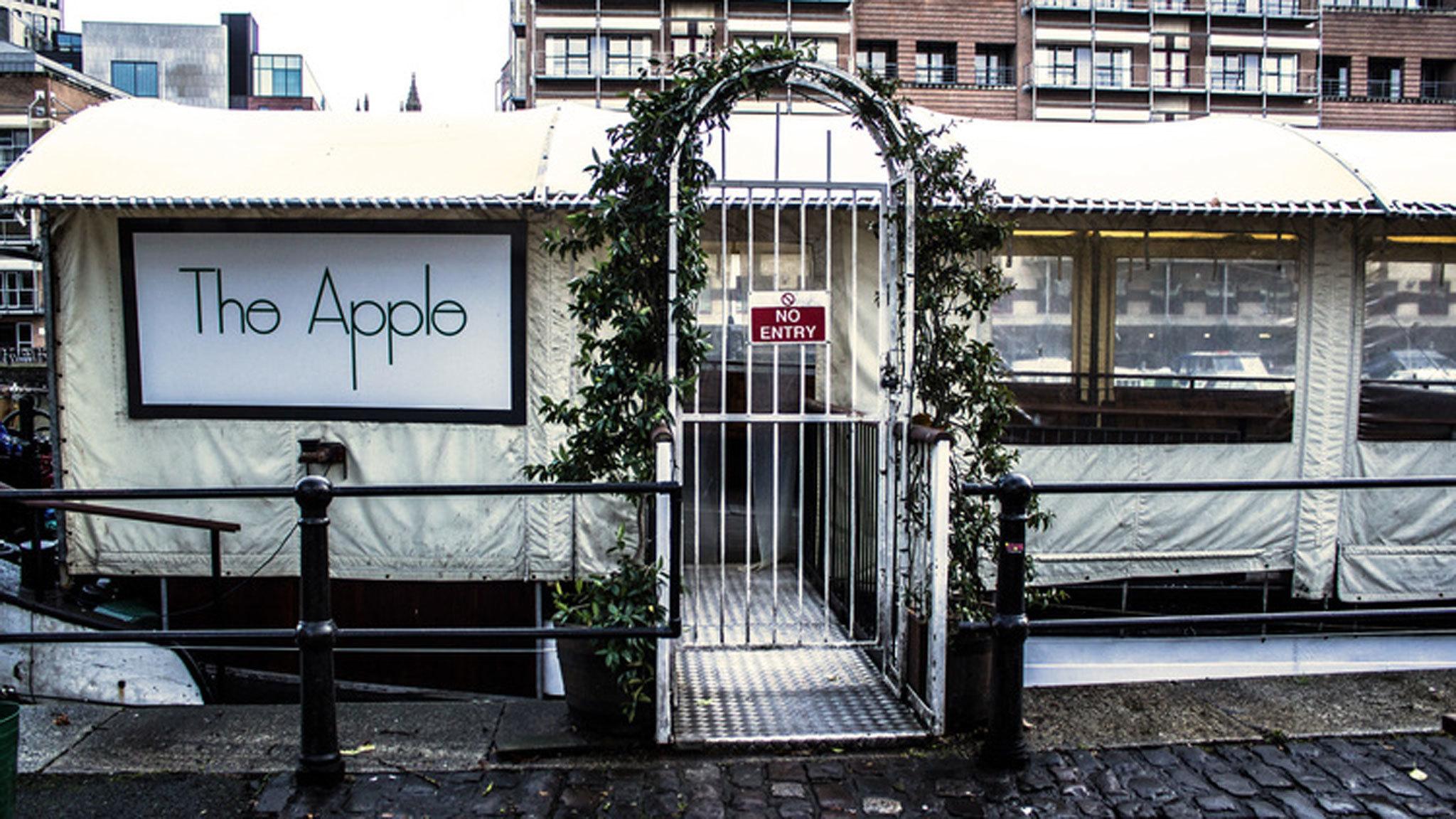 The Apple Bristol