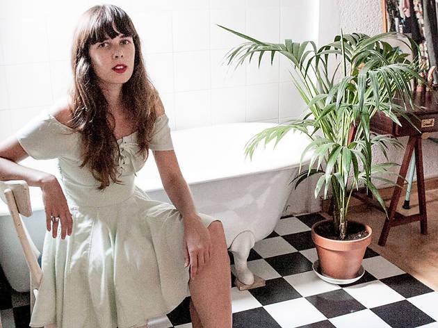 Nadia Pape, de LosFéliz