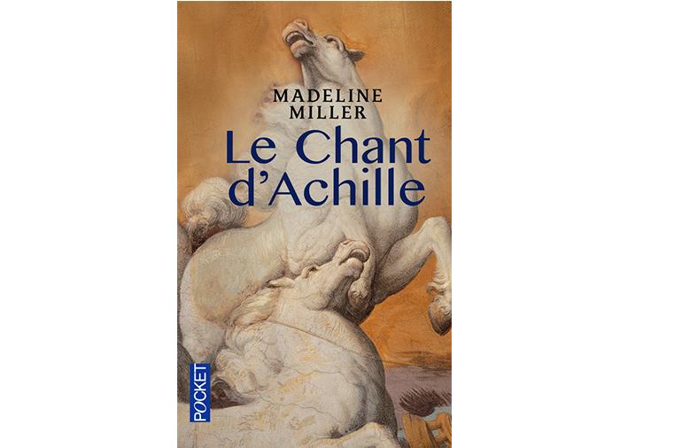 'Le Chant d'Achille' de Madeline Miller