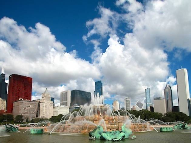 Chicago ranks 9th friendliest city in U.S.