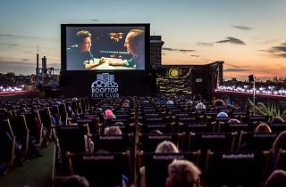 Exclusive: Rooftop Film Club announces first outdoor LA screenings