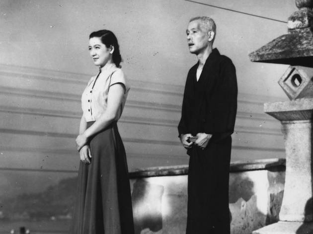 Film Screening: Tokyo Story