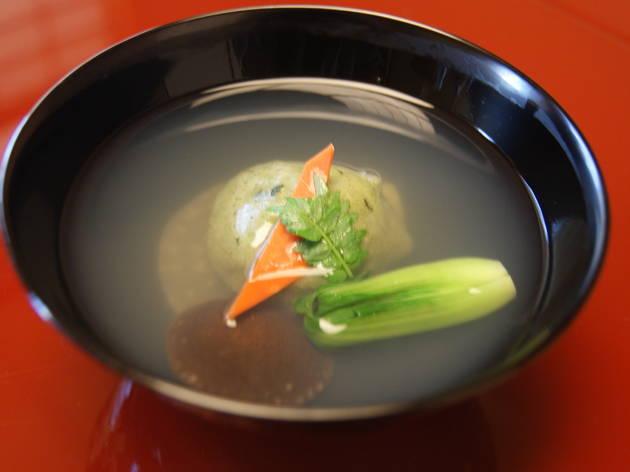Fukudaya Kioicho