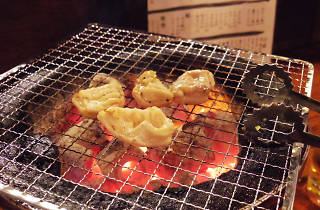 Kameido Horumon