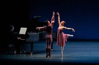Danza en Cuerpo y Alma