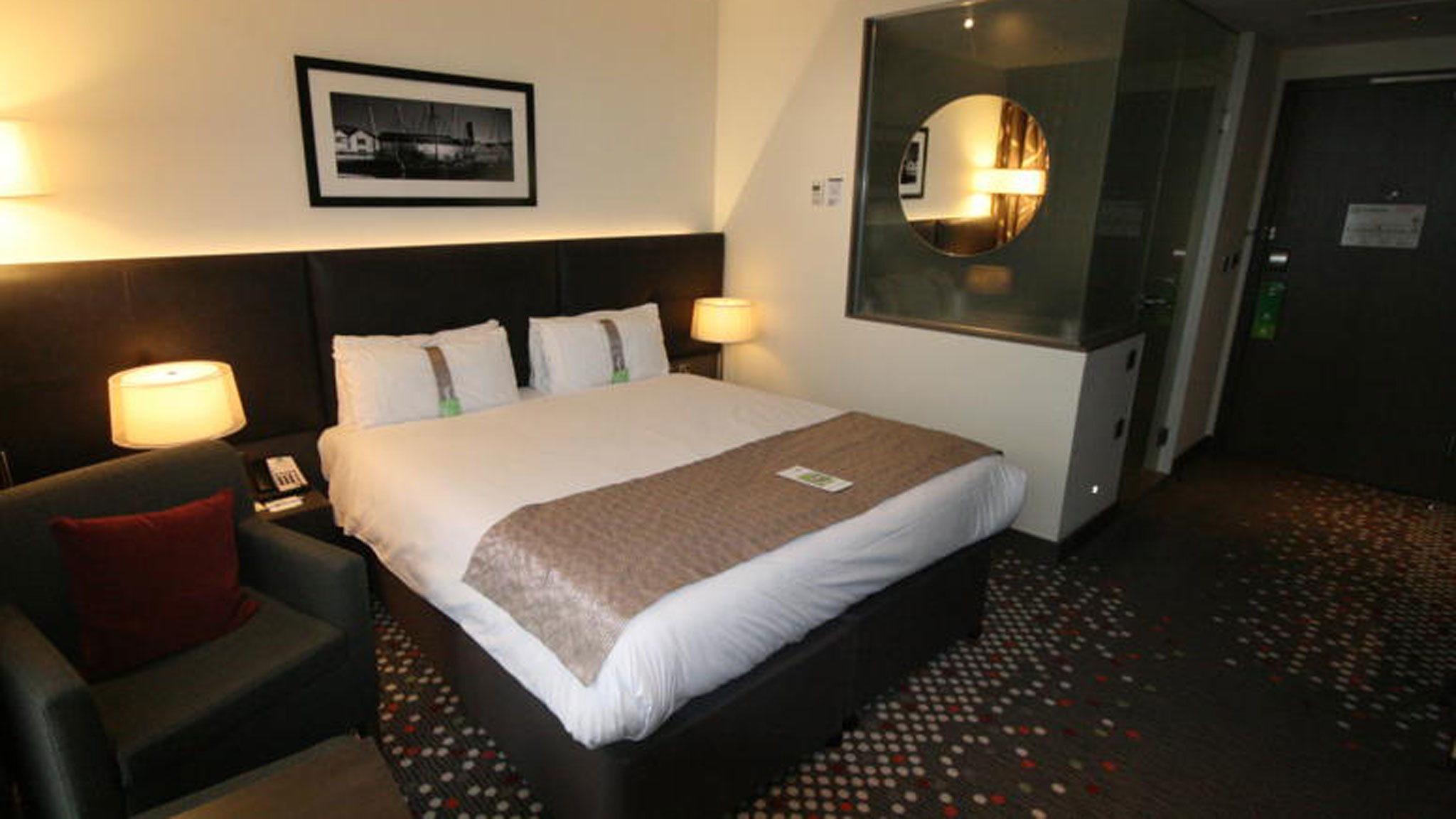 Holiday Inn Bristol