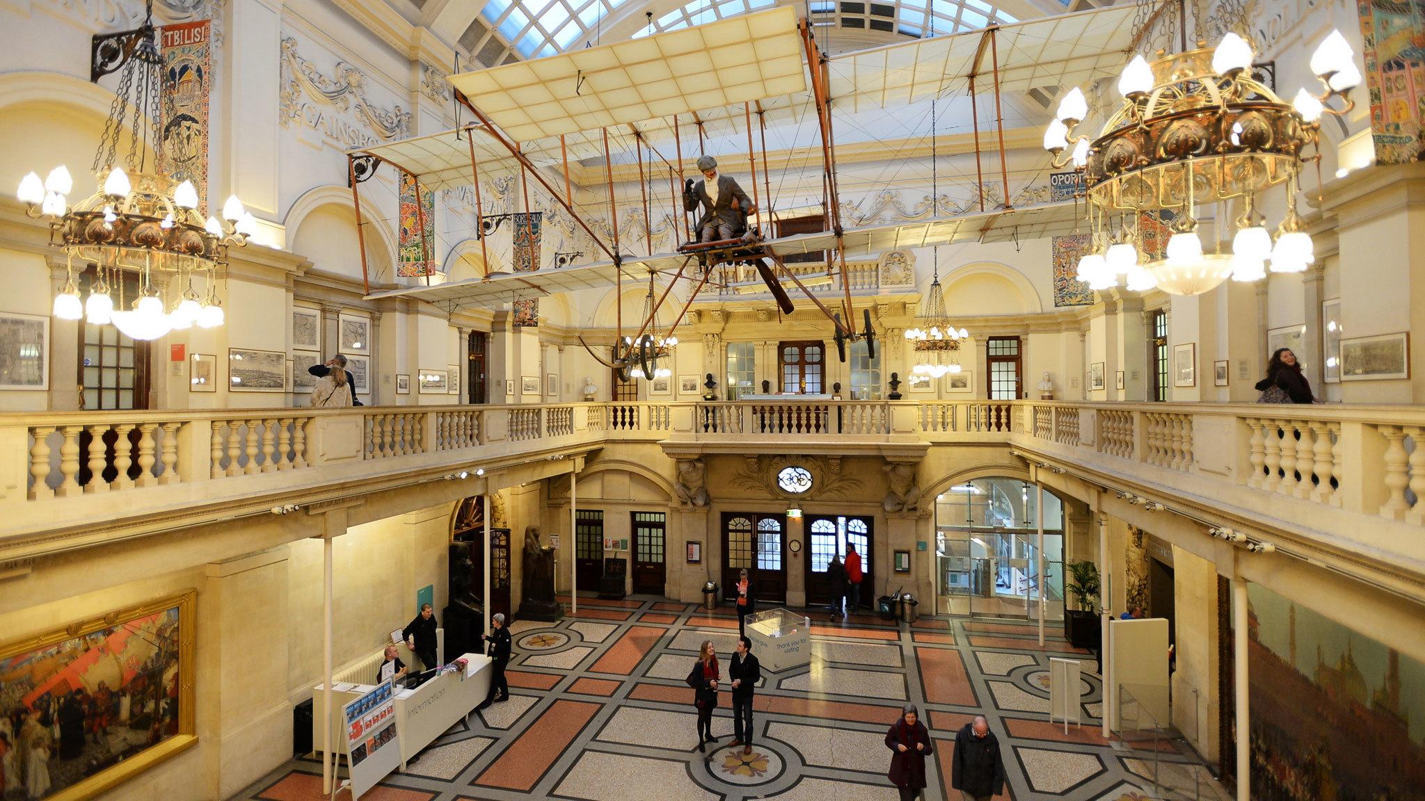 Bristol Museum & Gallery
