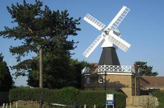 Wimbledon-Windmill.
