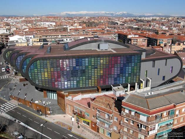 Centro de Arte de Alcobendas