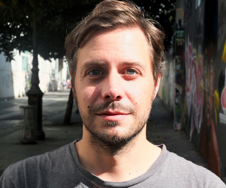 Alexandre Prouvèze