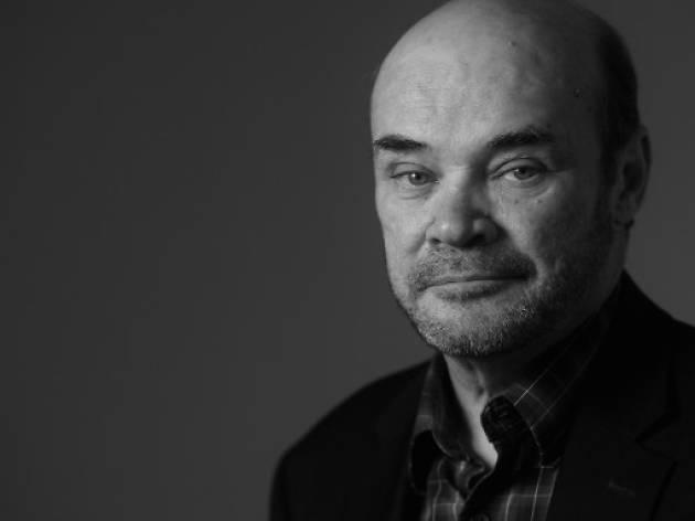 El documental del mes: El visionari. L'home que preveia l'economia mundial