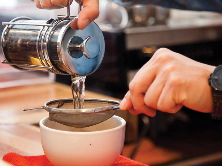 Café Negro
