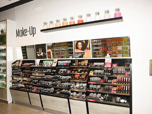 Beauty Bar S In Nyc For Inexpensive