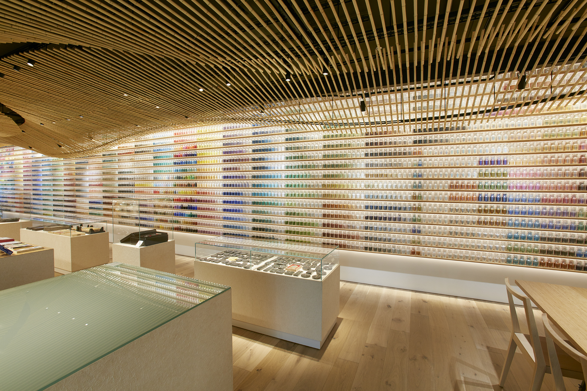 Best stationery stores in Tokyo